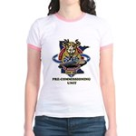 SSN 783 PCU Jr. Ringer T-Shirt