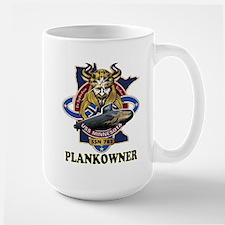 PLANKOWNER SSN 783 Mug