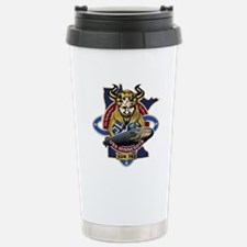 USS Minnesota SSN 783 Travel Mug