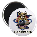 PLANKOWNER SSN 783 Magnet