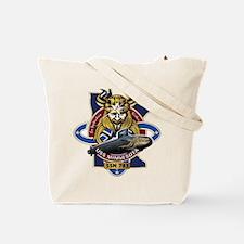 USS Minnesota Pride! Tote Bag
