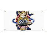USS Minnesota SSN 783 Banner