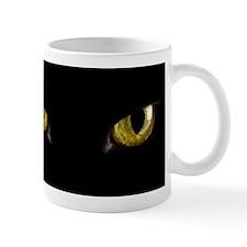 But He Ain't Got Shit On That Cat! Mug