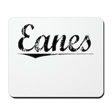 Eanes, Vintage Mousepad