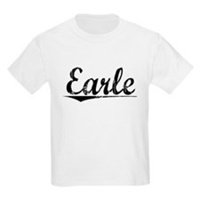 Earle, Vintage T-Shirt