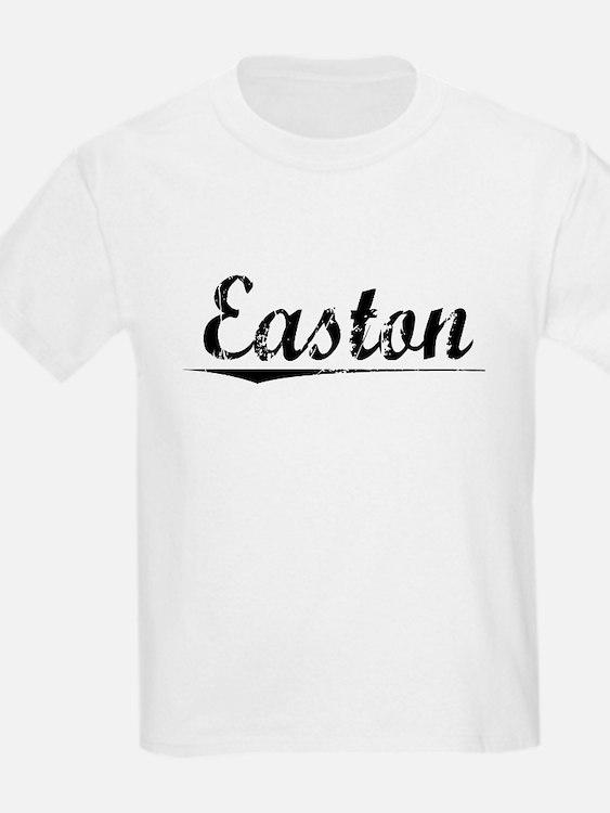 Easton, Vintage T-Shirt