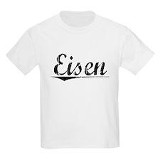 Eisen, Vintage T-Shirt