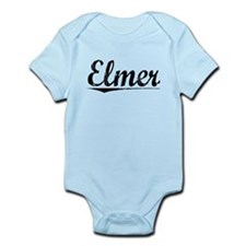 Elmer, Vintage Infant Bodysuit