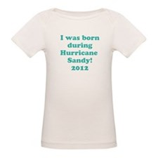 Hurricane Sandy Tee