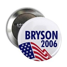 "Bryson 06 2.25"" Button (100 pack)"