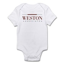 Weston Infant Bodysuit