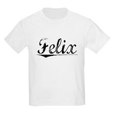 Felix, Vintage T-Shirt