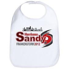 Hurricane Sandy Frankenstorm 2012 Bib