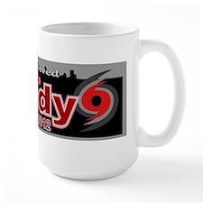 Hurricane Sandy Frankenstorm 2012 Mug