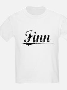 Finn, Vintage T-Shirt