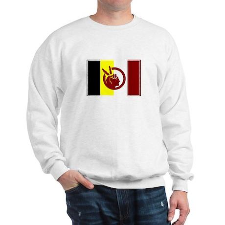 American Indian Movement Sweatshirt