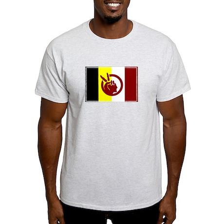 American Indian Movement Light T-Shirt