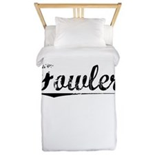 Fowler, Vintage Twin Duvet