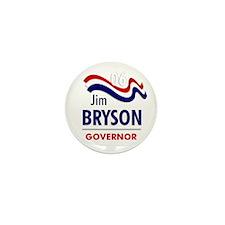 Bryson 06 Mini Button