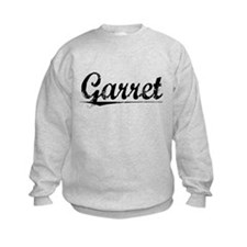 Garret, Vintage Sweatshirt