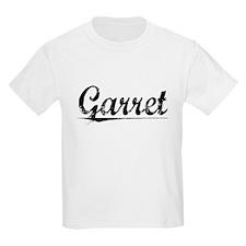 Garret, Vintage T-Shirt