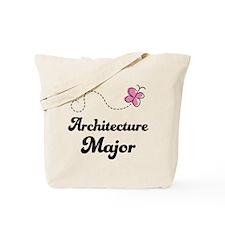 Architecture Major Tote Bag
