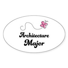 Architecture Major Decal