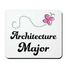 Architecture Major Mousepad