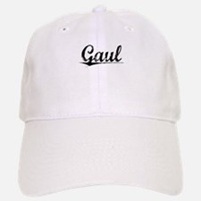 Gaul, Vintage Baseball Baseball Cap