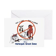 Notta He's A Greeting Cards (Pk of 10)