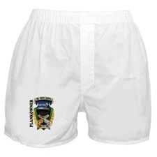 PLANKOWNER SSN 784 Boxer Shorts