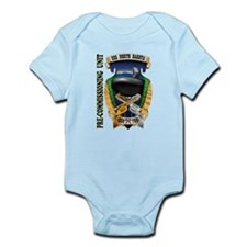 SSN 784 PCU Infant Bodysuit