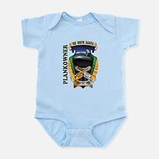 PLANKOWNER SSN 784 Infant Bodysuit
