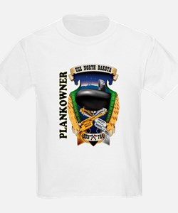 PLANKOWNER SSN 784 T-Shirt