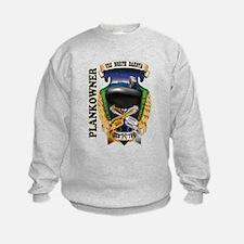 PLANKOWNER SSN 784 Sweatshirt