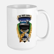 USS North Dakota SSN 784 Mug