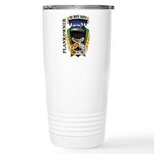 PLANKOWNER SSN 784 Travel Mug