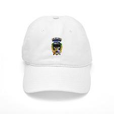 USS North Dakota SSN 784 Baseball Cap