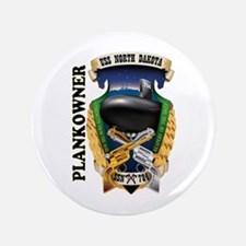"""PLANKOWNER SSN 784 3.5"""" Button"""