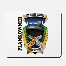 PLANKOWNER SSN 784 Mousepad