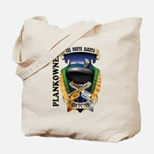 PLANKOWNER SSN 784 Tote Bag