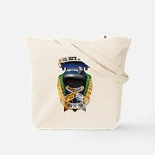 USS North Dakota Pride! Tote Bag
