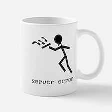 server error Mug