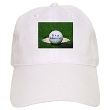 It's a gimme - Golf Baseball Cap