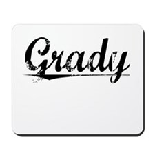 Grady, Vintage Mousepad
