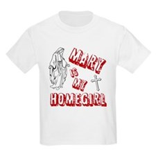 MARY - MY HOMEGIRL T-Shirt