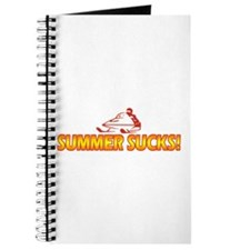 Summer Sucks Journal