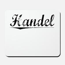 Handel, Vintage Mousepad