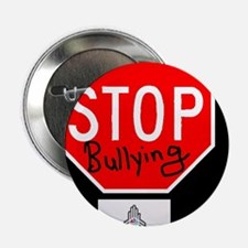 """Anti Bullying Campaign 2.25"""" Button"""