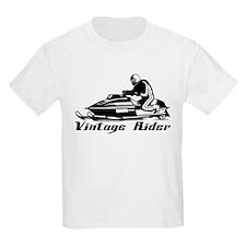 Vintage Rider T-Shirt